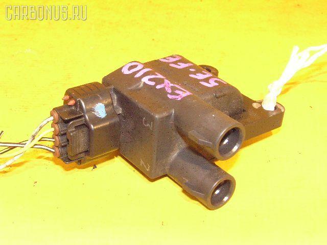 Катушка зажигания TOYOTA CALDINA ET196V 5E-FE. Фото 11