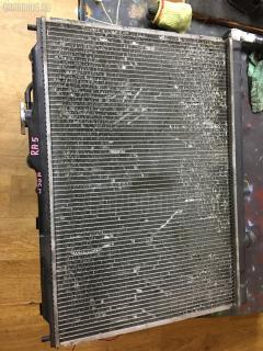 Радиатор ДВС Honda Odyssey RA5 J30A Фото 2