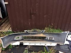 Бампер 71101-S0D-920Z* на Honda Accord Wagon CF6 Фото 7