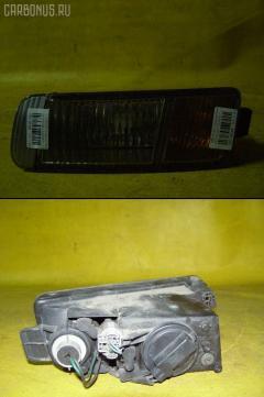Туманка бамперная NISSAN STAGEA WGNC34 114-63511 Левое
