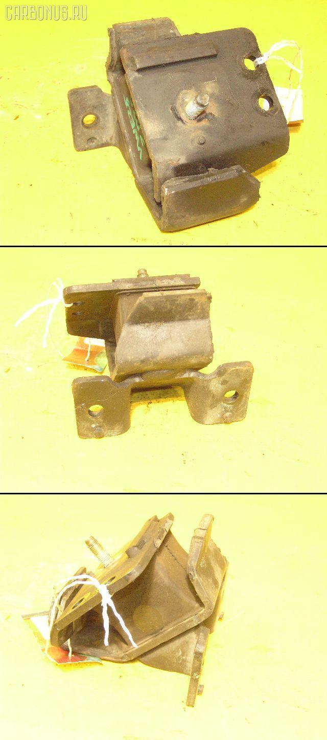 Подушка двигателя NISSAN CARAVAN VWE25 ZD30DDTI Фото 1