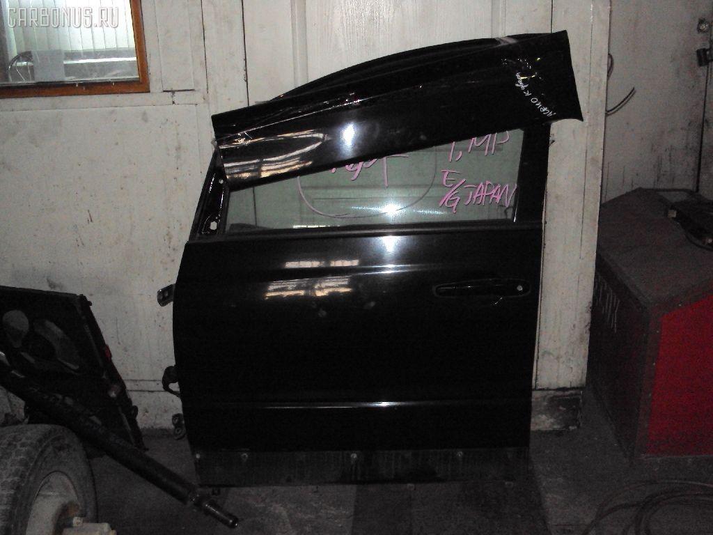 Дверь боковая TOYOTA ESTIMA ACR40W. Фото 1