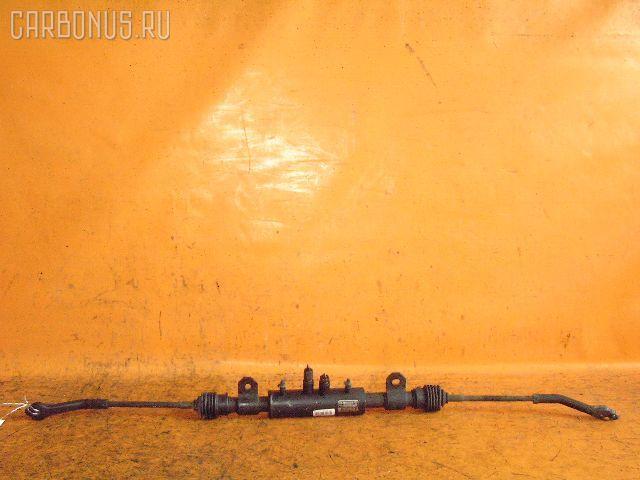 Рулевая рейка NISSAN SKYLINE HCR32 RB20DET. Фото 3