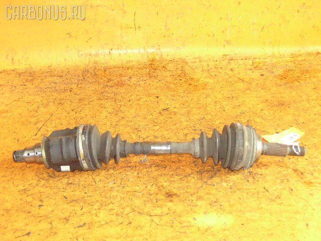 Привод TOYOTA RAV4 SXA11G 3S-FE. Фото 4