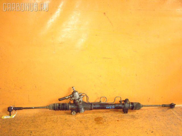 Рулевая рейка TOYOTA ST200 4S-FE. Фото 1
