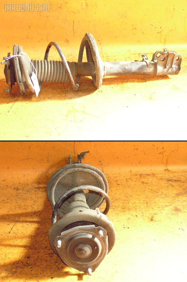 Стойка TOYOTA RAV4 SXA10G 3S-FE. Фото 7
