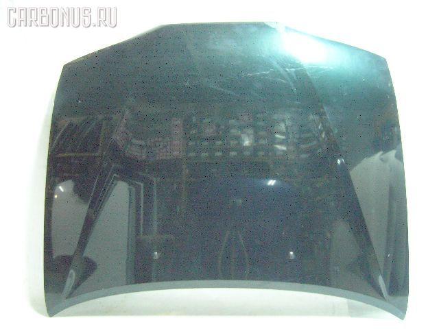 Капот TOYOTA SPRINTER AE111. Фото 2