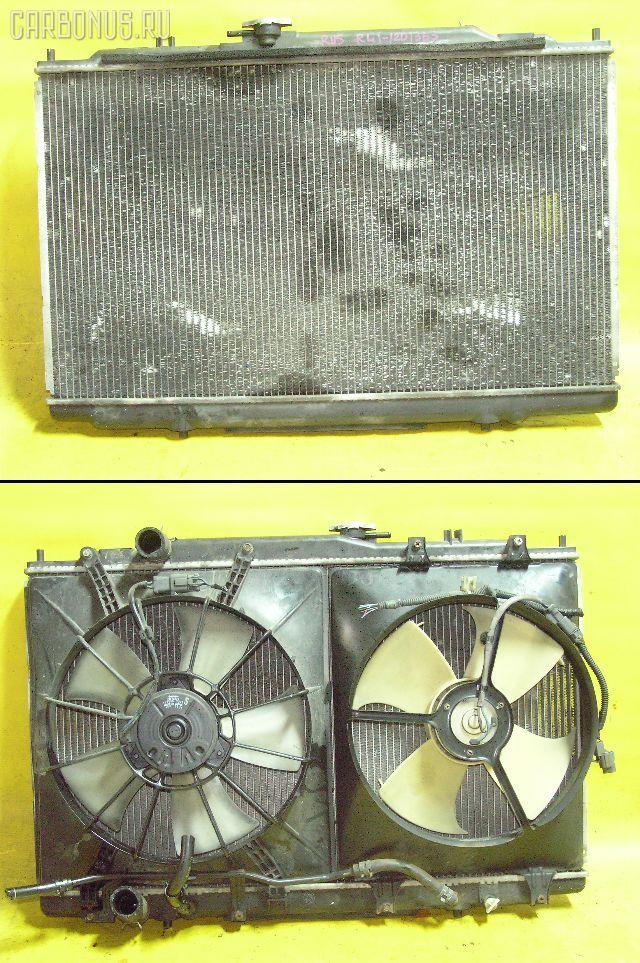Радиатор ДВС HONDA LAGREAT RL1 J35A Фото 1