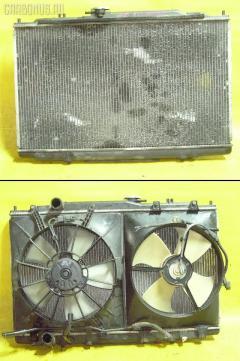 Радиатор ДВС HONDA LAGREAT RL1 J35A Фото 3