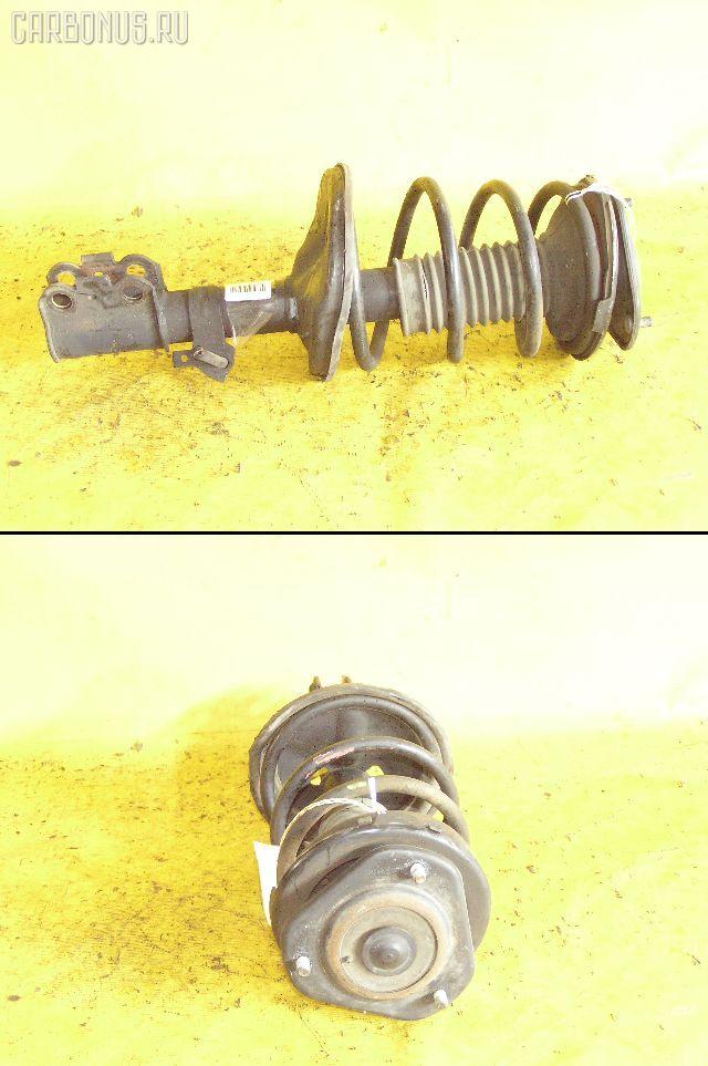 Стойка амортизатора TOYOTA SV32 3S-FE. Фото 3