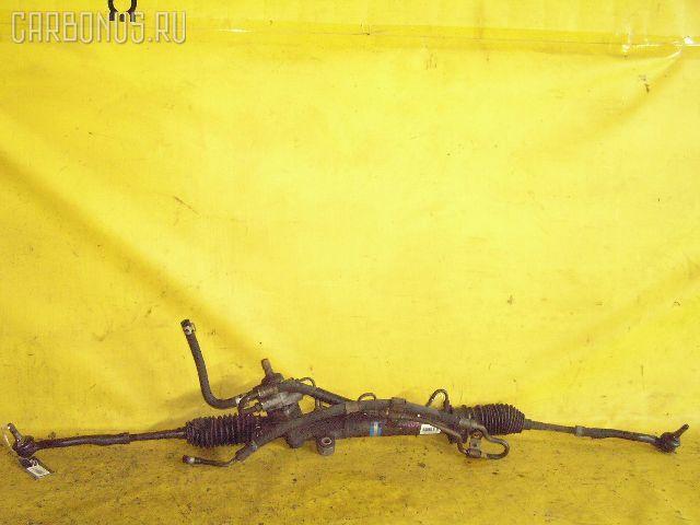 Рулевая рейка TOYOTA ST191 3S-FE. Фото 1