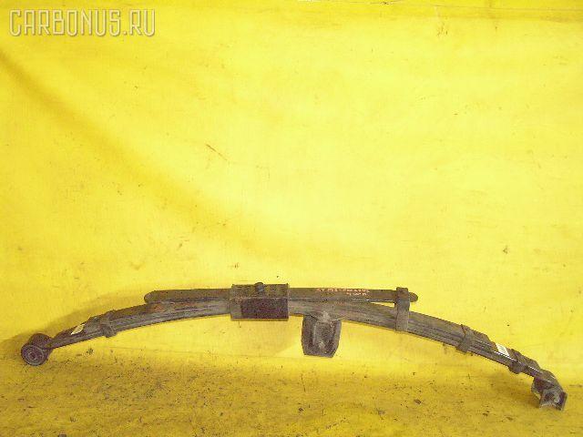 Рессора TOYOTA CALDINA ST198V. Фото 11