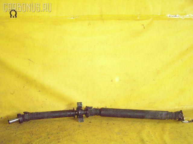 Кардан TOYOTA CROWN JZS141 1JZ-GE. Фото 5