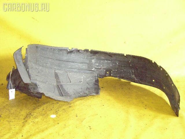 Подкрылок SUBARU FORESTER SG5 EJ205. Фото 7