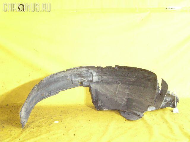 Подкрылок SUBARU FORESTER SG5 EJ205. Фото 8