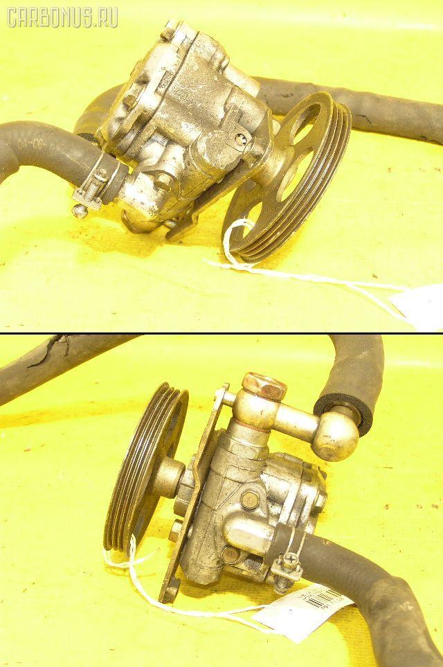 Гидроусилителя насос NISSAN LAUREL HC35 RB20DE. Фото 10