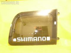 Стекло на Mitsubishi Delica Space Gear PD8W, Заднее Правое расположение