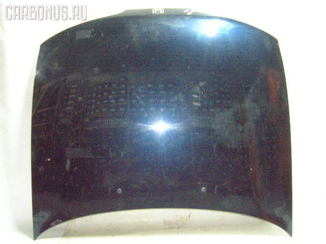 Капот HONDA ASCOT INNOVA CB3. Фото 6