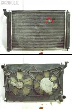 Радиатор ДВС TOYOTA OPA ACT10 1AZ-FSE Фото 1