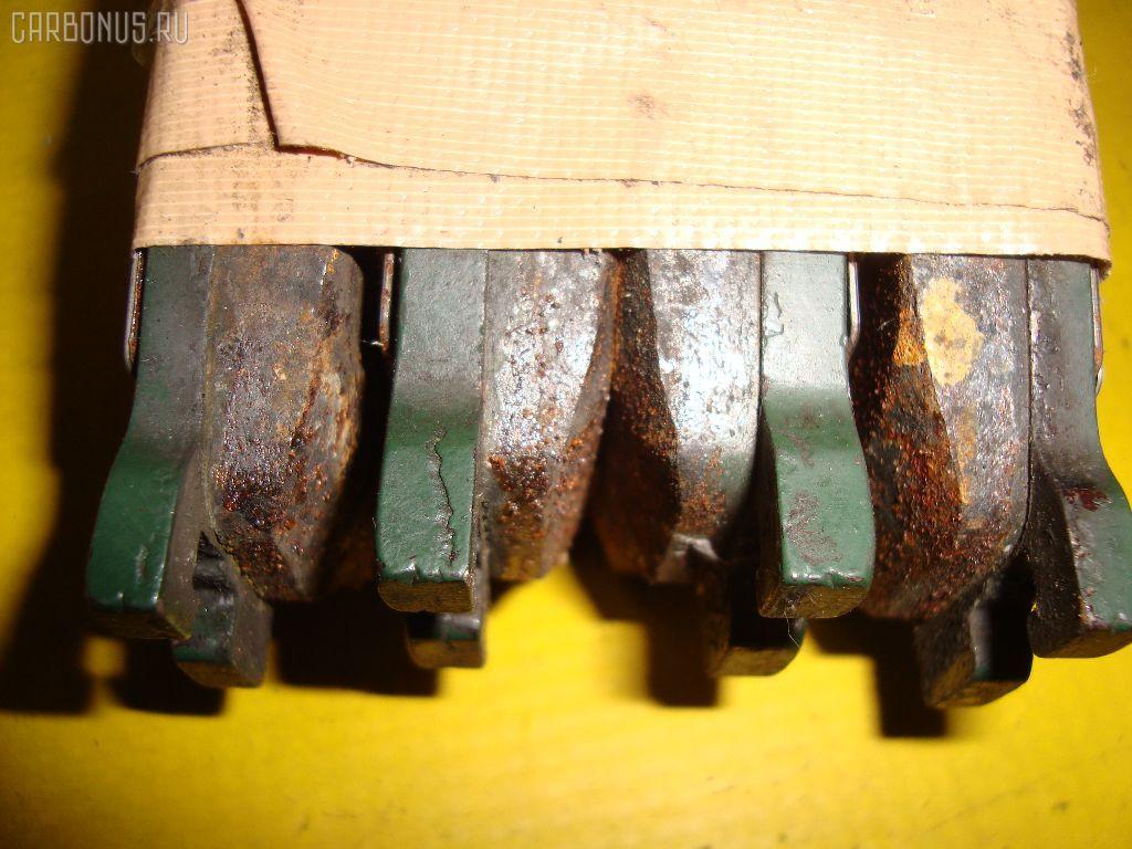 Тормозные колодки MAZDA PREMACY CP8W FP-DE. Фото 10