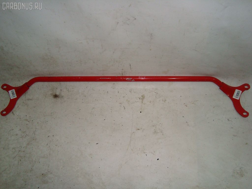 Жесткость на стойки SUBARU LEGACY WAGON BG5. Фото 6
