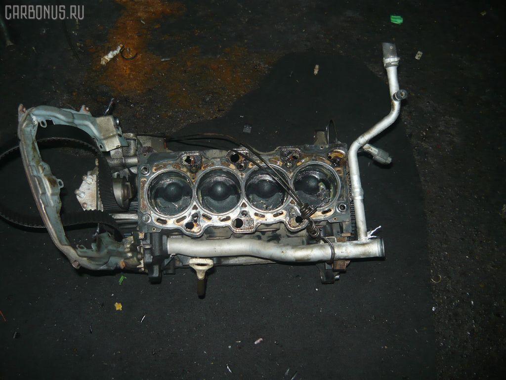 Блок двигателя MITSUBISHI LANCER CEDIA WAGON CS5W 4G93. Фото 2