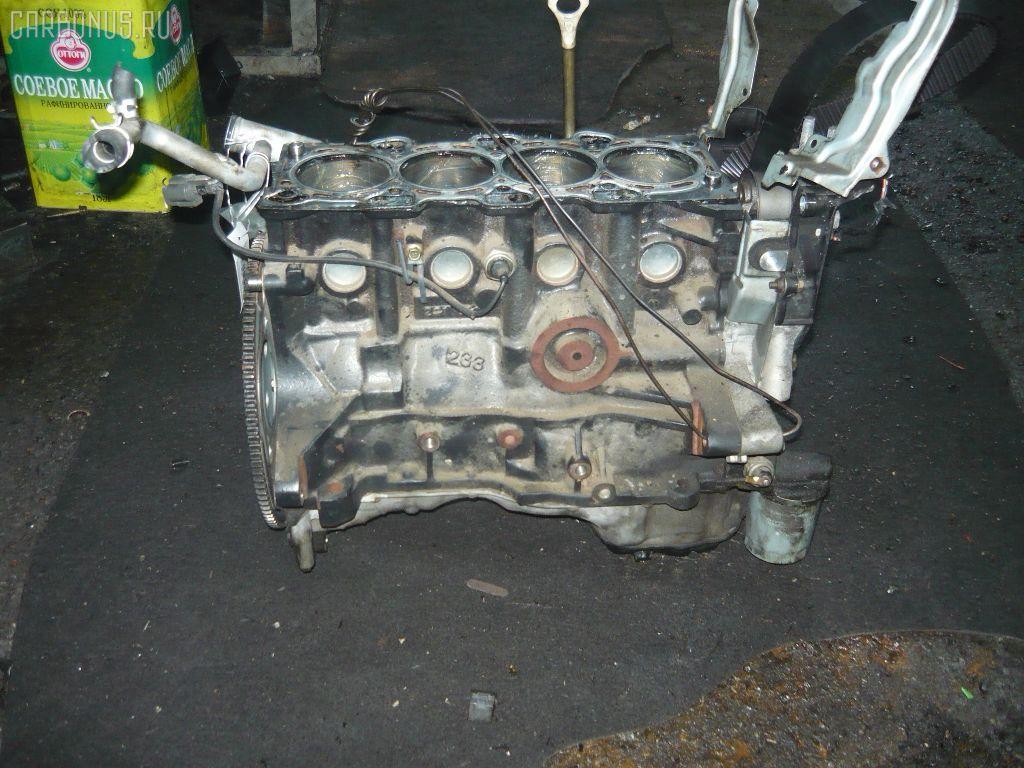 Блок двигателя MITSUBISHI LANCER CEDIA WAGON CS5W 4G93. Фото 4