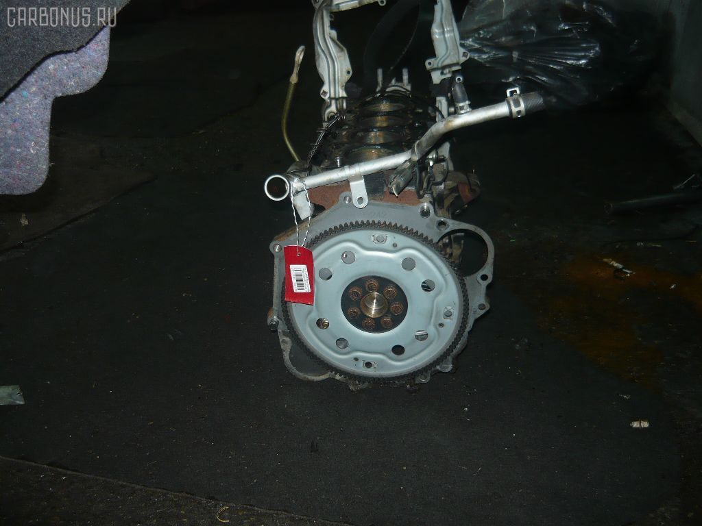 Блок двигателя MITSUBISHI LANCER CEDIA WAGON CS5W 4G93. Фото 5
