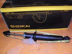 Стойка амортизатора NISSAN CEFIRO A33 SHINKAI 130047 Заднее