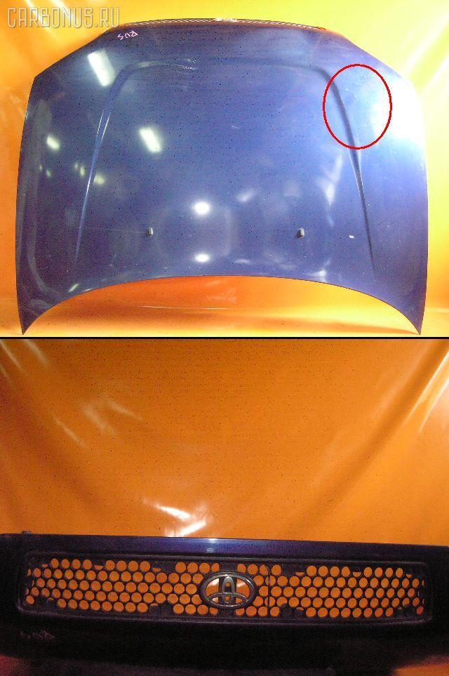 Капот TOYOTA RAV4 SXA10G. Фото 8