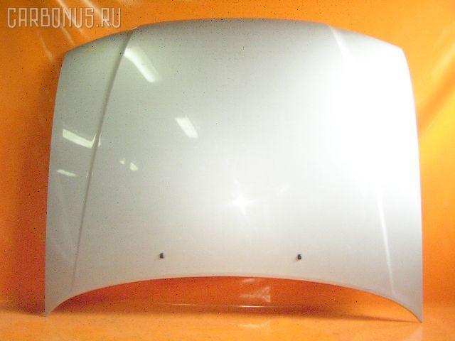 Капот SUBARU IMPREZA WAGON GF1. Фото 9