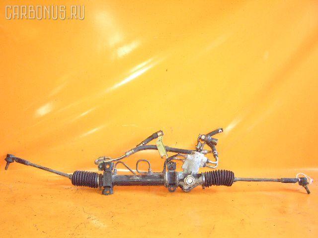 Рулевая рейка TOYOTA COROLLA AE114 4A-FE. Фото 2