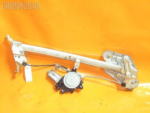 Стеклоподъемный механизм TOYOTA CORONA EXIV ST200. Фото 8