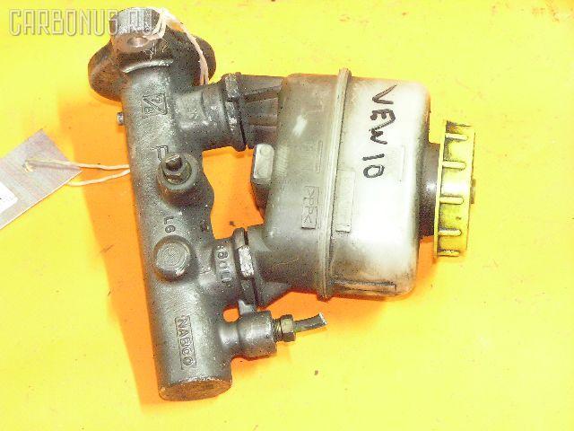 Главный тормозной цилиндр NISSAN AVENIR VEW10 GA16DS. Фото 2