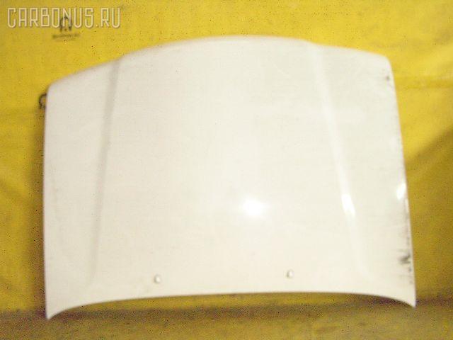 Капот ISUZU WIZARD UES25FW Фото 1