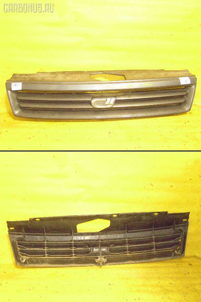 Решетка радиатора TOYOTA COROLLA II NL40 Фото 1