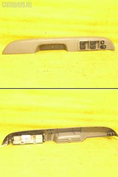 Блок упр-я стеклоподъемниками NISSAN CUBE AZ10 Переднее Правое