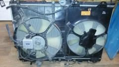 Радиатор ДВС MITSUBISHI RVR N61W 4G93 Фото 1