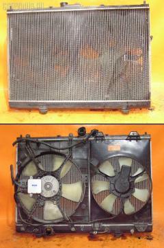 Радиатор ДВС Mitsubishi Rvr N61W 4G93 Фото 3