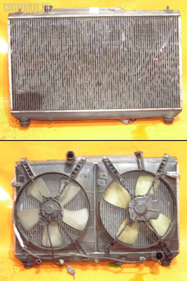 Радиатор ДВС TOYOTA MARKIIQUALIS SXV20W Фото 1