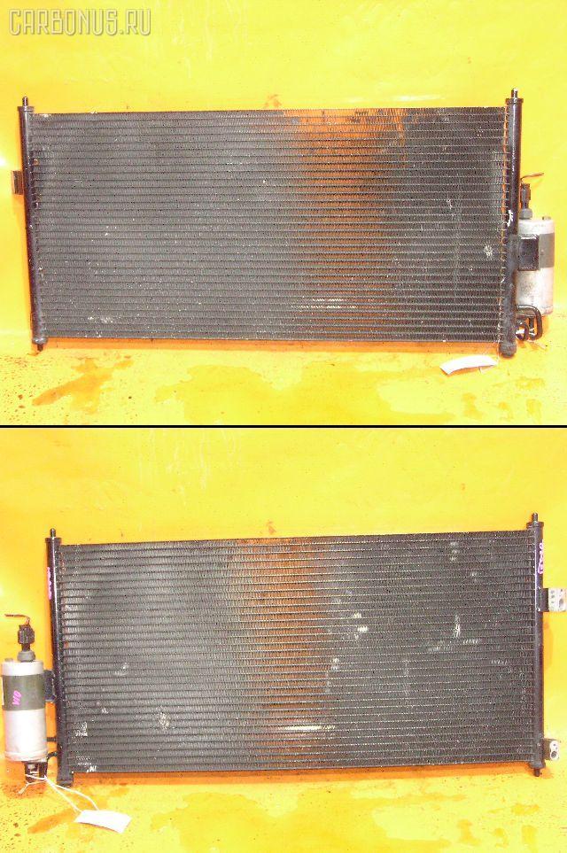 Радиатор кондиционера NISSAN TINO V10 QG18DE. Фото 6