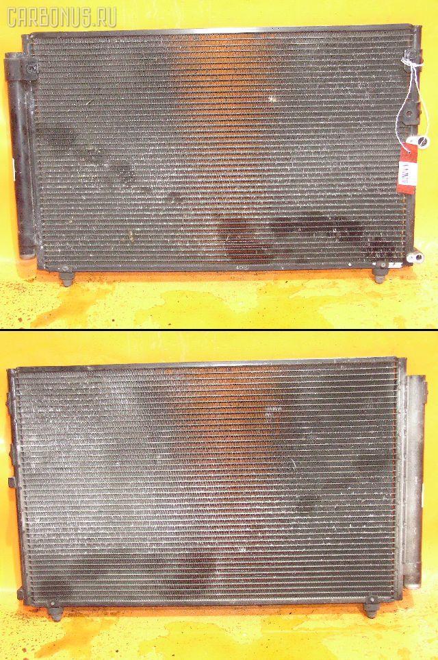 Радиатор кондиционера TOYOTA MARK II JZX115 1JZ-GE. Фото 3