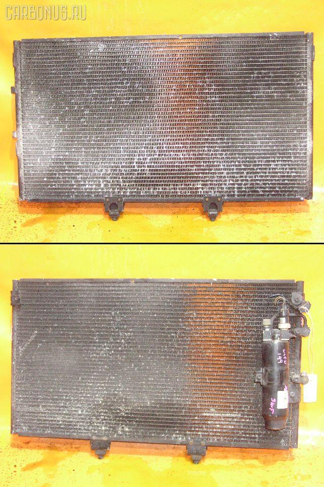 Радиатор кондиционера TOYOTA CELSIOR UCF21 1UZ-FE. Фото 5