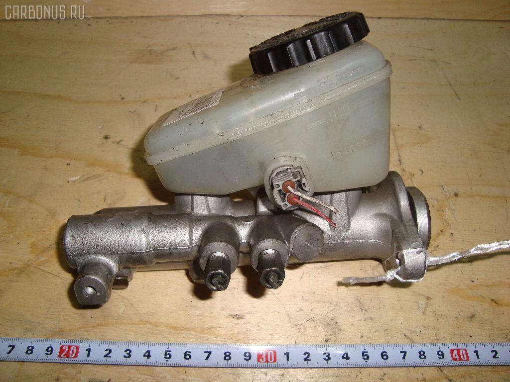 Главный тормозной цилиндр TOYOTA SOARER JZZ31 2JZ-GE. Фото 1