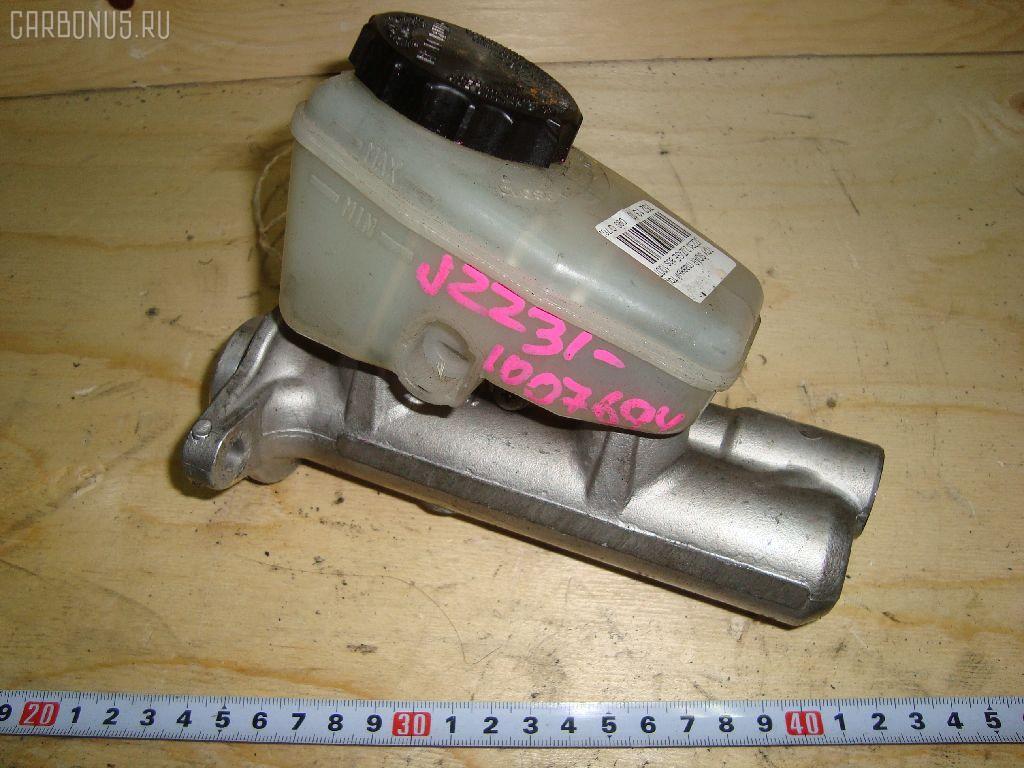 Главный тормозной цилиндр TOYOTA SOARER JZZ31 2JZ-GE. Фото 2