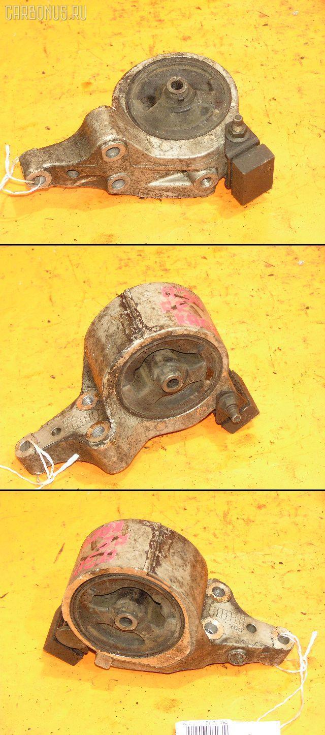 Подушка двигателя NISSAN PRESAGE U30 KA24DE. Фото 10