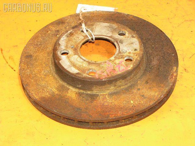 Тормозной диск TOYOTA CROWN JZS151. Фото 4