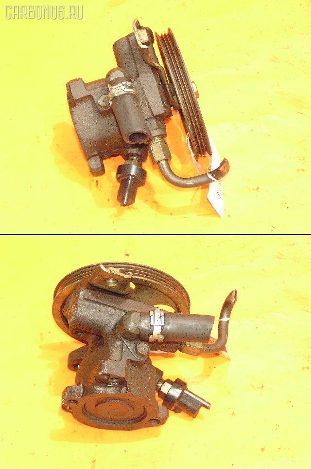 Гидроусилителя насос TOYOTA MARK II GX90 1G-FE. Фото 4