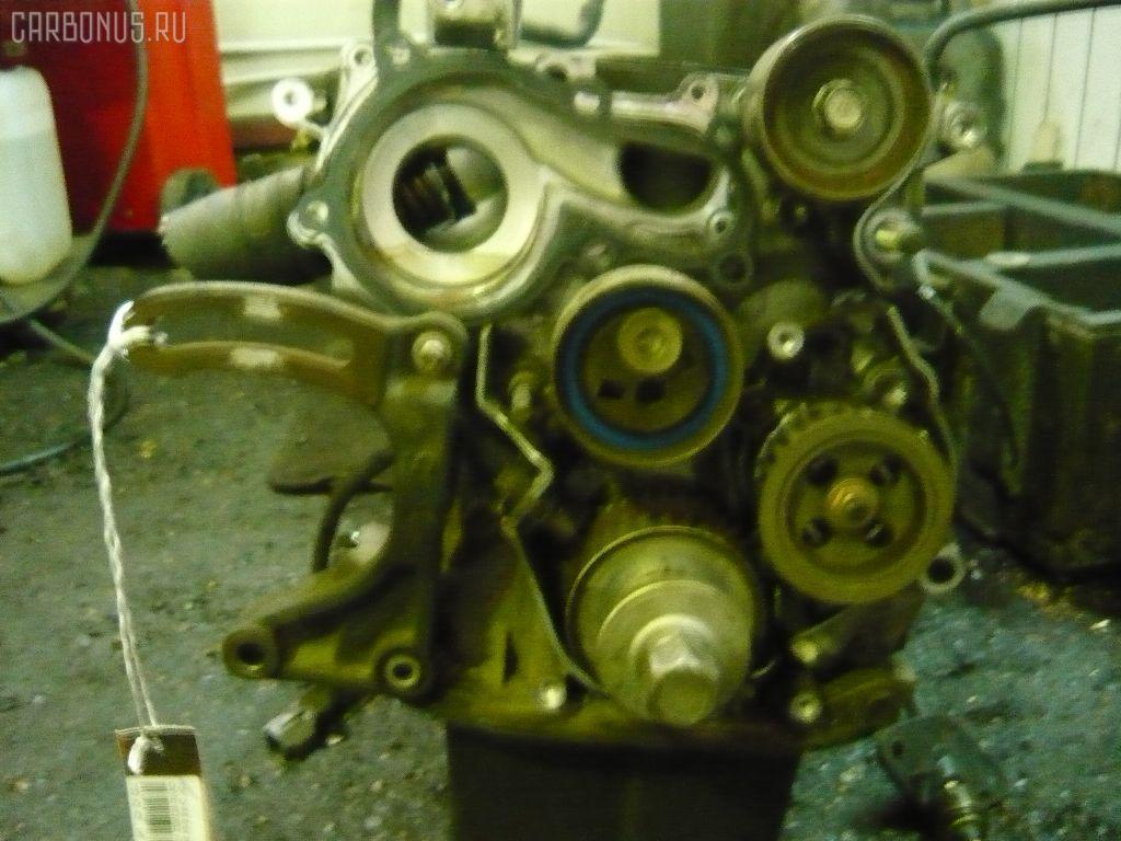 Блок двигателя TOYOTA CHASER GX100 1G-FE. Фото 1