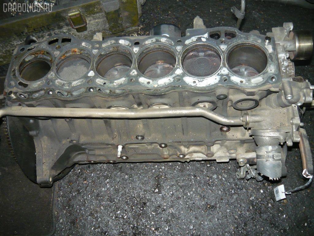 Блок двигателя TOYOTA CHASER GX100 1G-FE. Фото 2